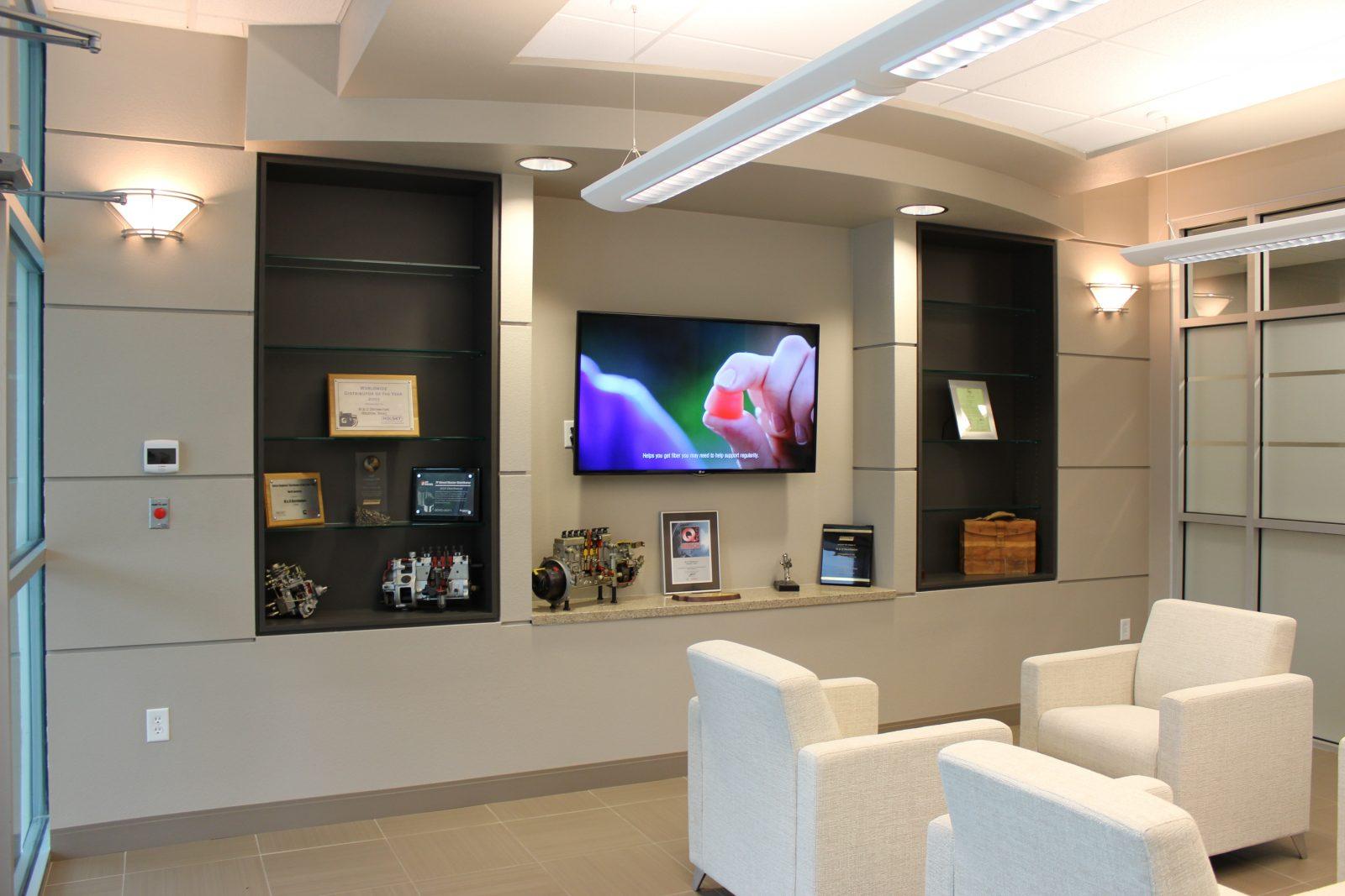M&D Distributors Headquarters