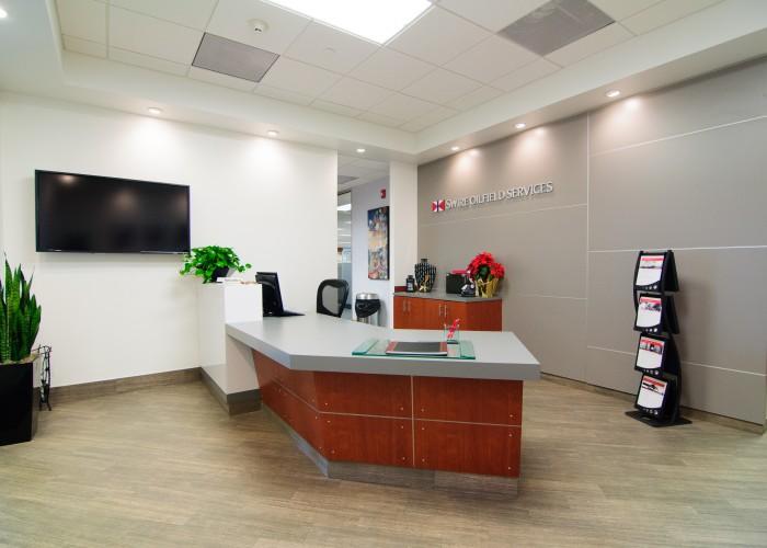 Swire Corporate Office