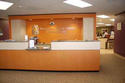 Carrillion Blood Center