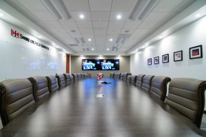 Swire Conference Room